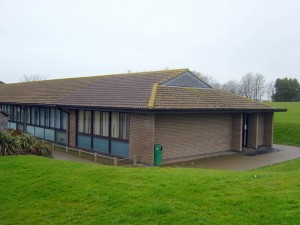 Extension to Primary School