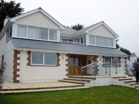 House at Carlyon Bay