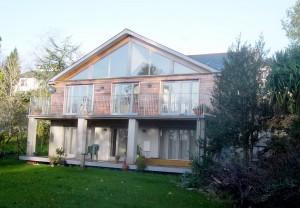 House at Liskeard
