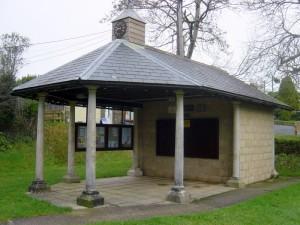 Lanreath Millennium Pavilion