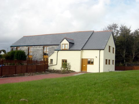 Chapel Conversion